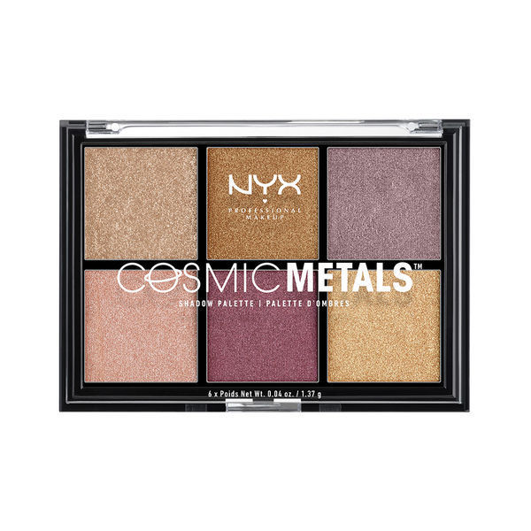 BEAUTIFUL MORNING  CosmicMetalsNYX- zomertrends 2017 smokey eyes pastelkleuren oogschaduw nude makeup nude lippenstift instagram lips hologram lips gloss