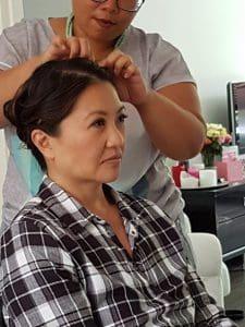 BEAUTIFUL MORNING  thumbnail-1-225x300 makeup chinese bruid chinese makeup aziatische bruid