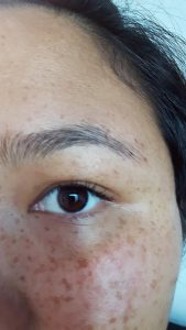 Bruidsmakeup | Bruidskapsel | Make-up | Hairstyling wimperliftingmascara-169x300 wow effect wimperlifting wimperkruller natuurlijk effect make-up lash lift gekrulde wimpers elleebana bruiloft