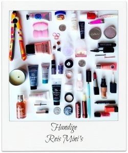 Bruidsmakeup | Bruidskapsel | Make-up | Hairstyling Reis-minis-250x300 vakantie toilet producten reis mini's parfum stick inpakken hairserum Elizabeth Arden