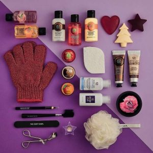 Bruidsmakeup | Bruidskapsel | Make-up | Hairstyling 24-days-of-beauty-advent-calendar-4-640x640-300x300 The Body Shop adventskalenders Rituals adventskalender NYX Professional Make Up Kiss & Tell Advent Calendar kerst Essence Adventskalender 2017 essence charlotte tilbury naughty & Nice beauty adventskalenders 2017 adventskalender