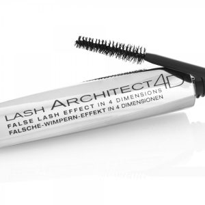 Bruidsmakeup | Bruidskapsel | Make-up | Hairstyling mascara4d-300x300 wimers waterproof mascara L'Oréal 4d lash architect