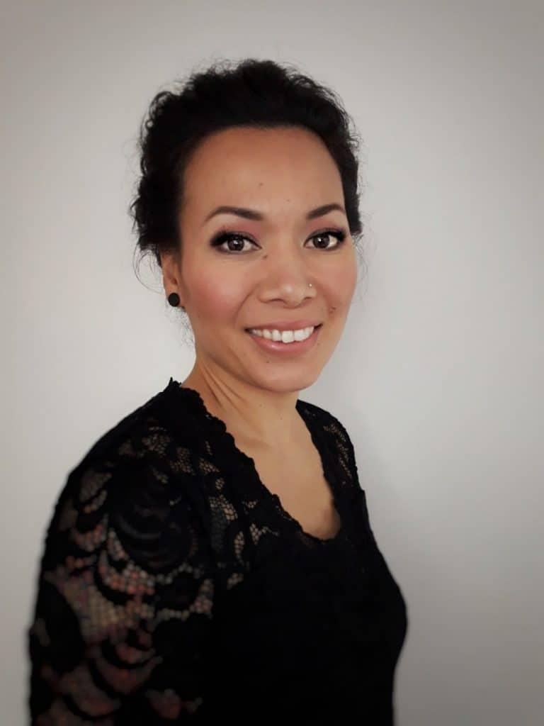 Bruidsmakeup | Bruidskapsel | Make-up | Hairstyling Makeup-en-Kapsel-voor-de-aziatische-vrouw-768x1024