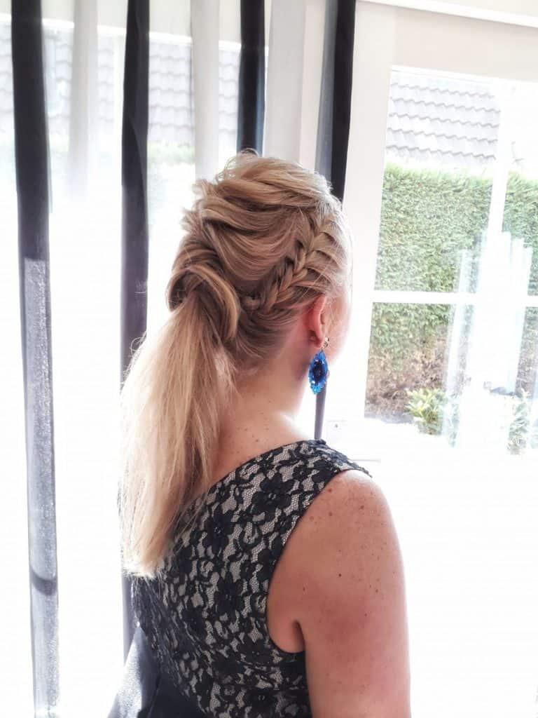 Bruidsmakeup | Bruidskapsel | Make-up | Hairstyling 20180901_123714-01-768x1024 visagiste thuis op laten maken makeup den haag haarstylist den haag aan huis