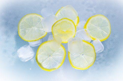 BEAUTIFUL MORNING  pukkel-bij-volwassenen-500x330 puistje citroensap anti bacterieel