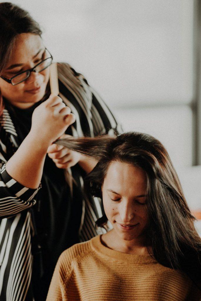 Bruidsmakeup | Bruidskapsel | Make-up | Hairstyling 013-684x1024