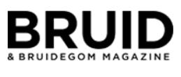 Bruidsmakeup | Bruidskapsel | Make-up | Hairstyling Bruid-Bruidegom-Magazine