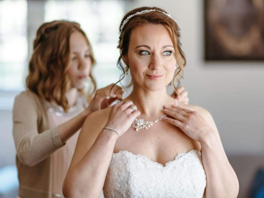 Bruidsmakeup | Bruidskapsel | Make-up | Hairstyling IMG-20190709-WA0001